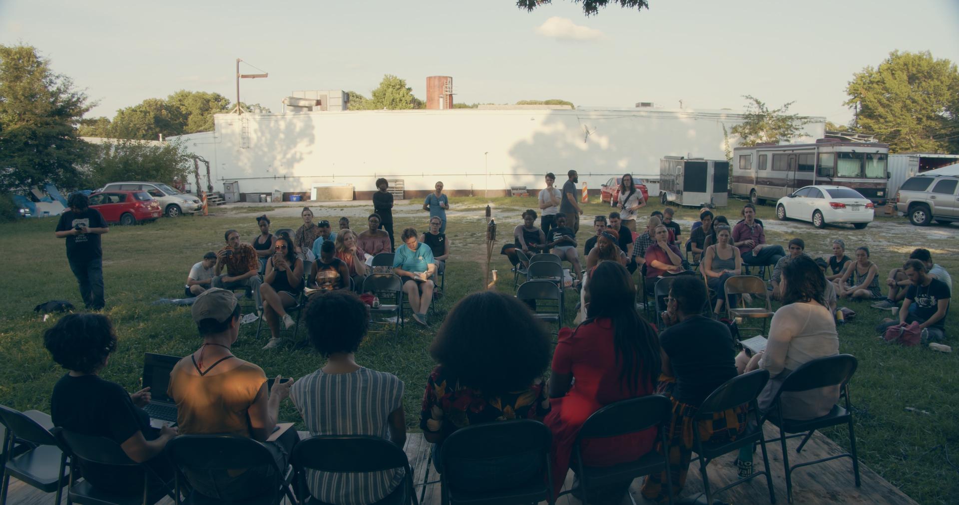 Convergence - Summer Solstice 2019