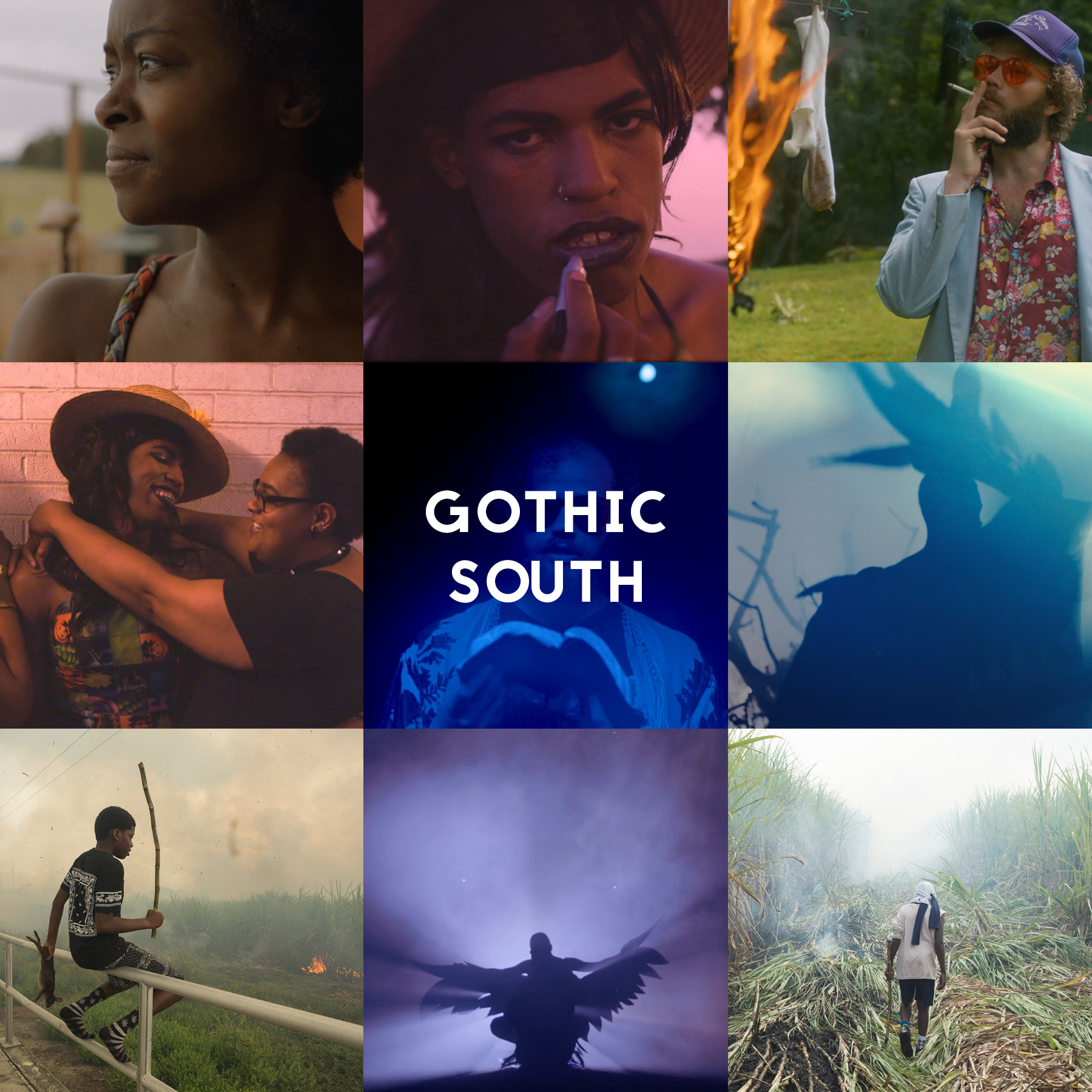 Gothic South - Sept 9, 2018