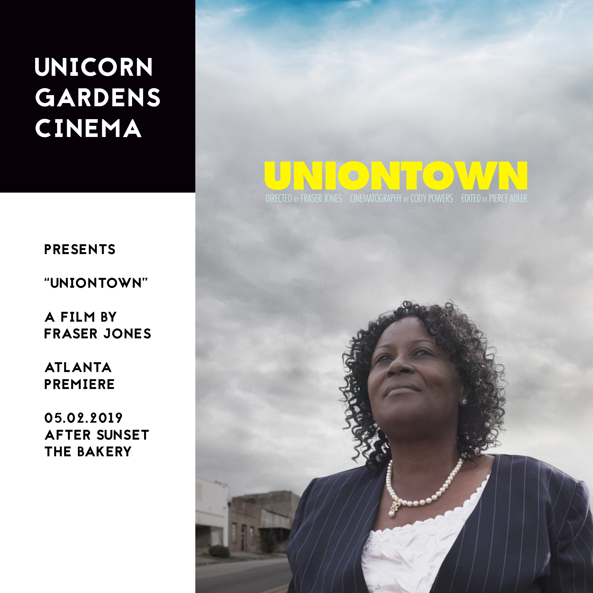 Uniontown - May 2, 2019