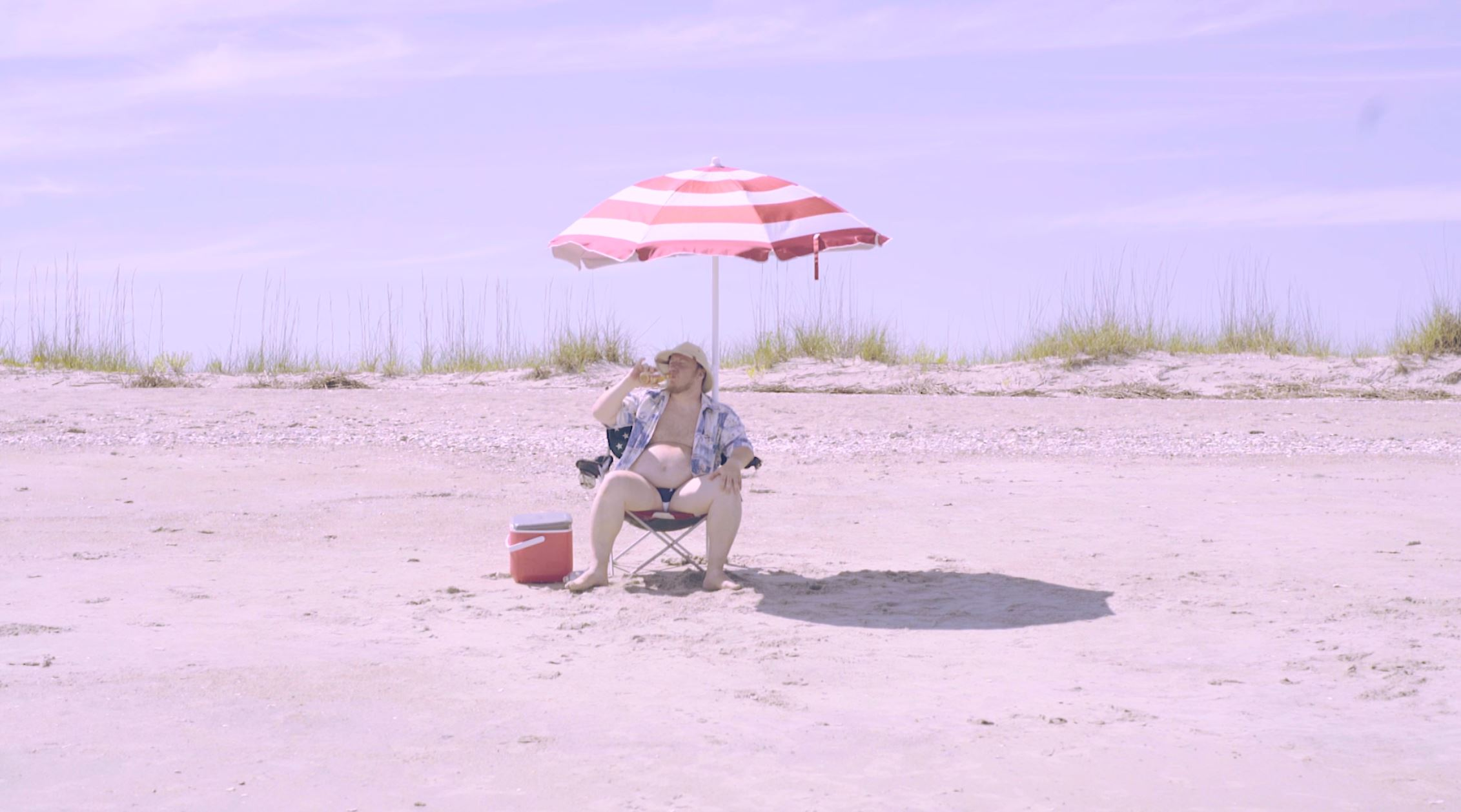 Return to the Tide (2017) - 12 min