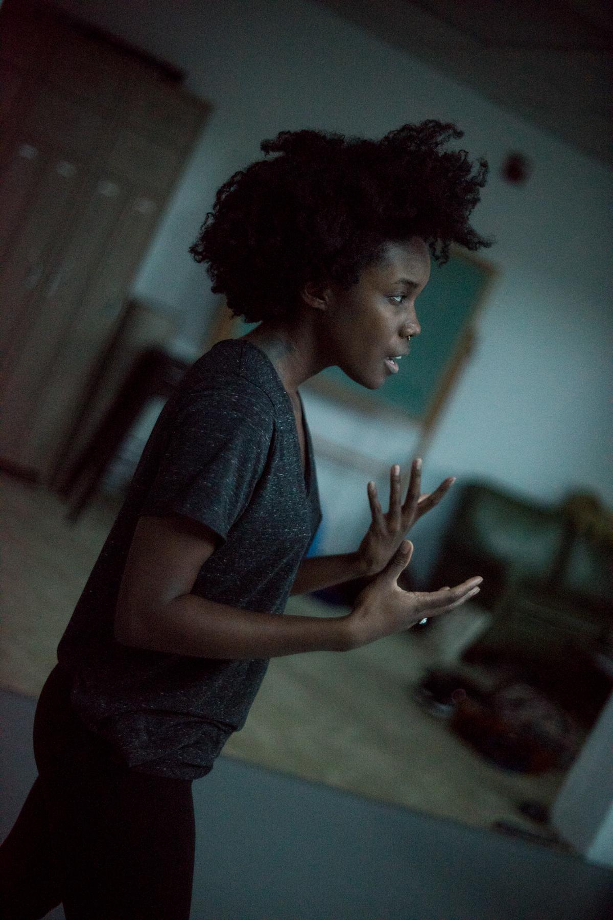 Anicka Austin - Choreographer