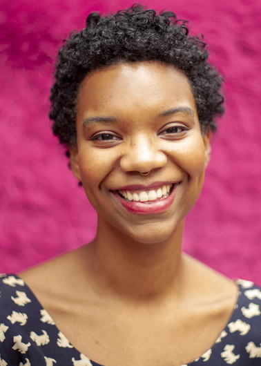 Alahna Watson - Art Director
