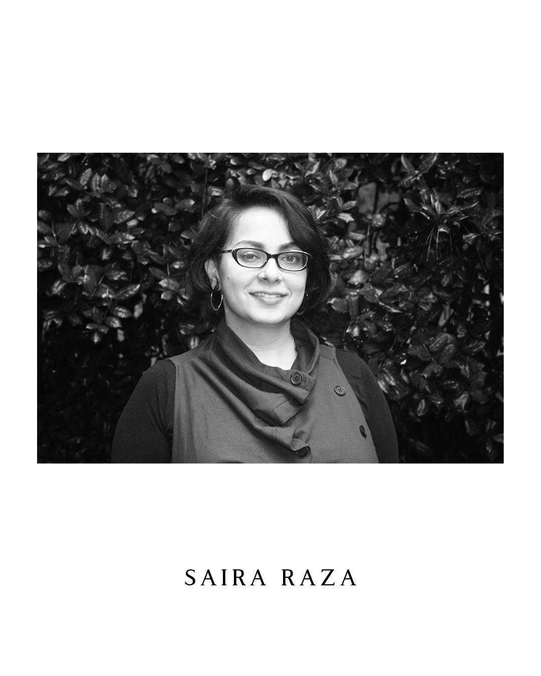 Saira Raza - Composer/Sound Design