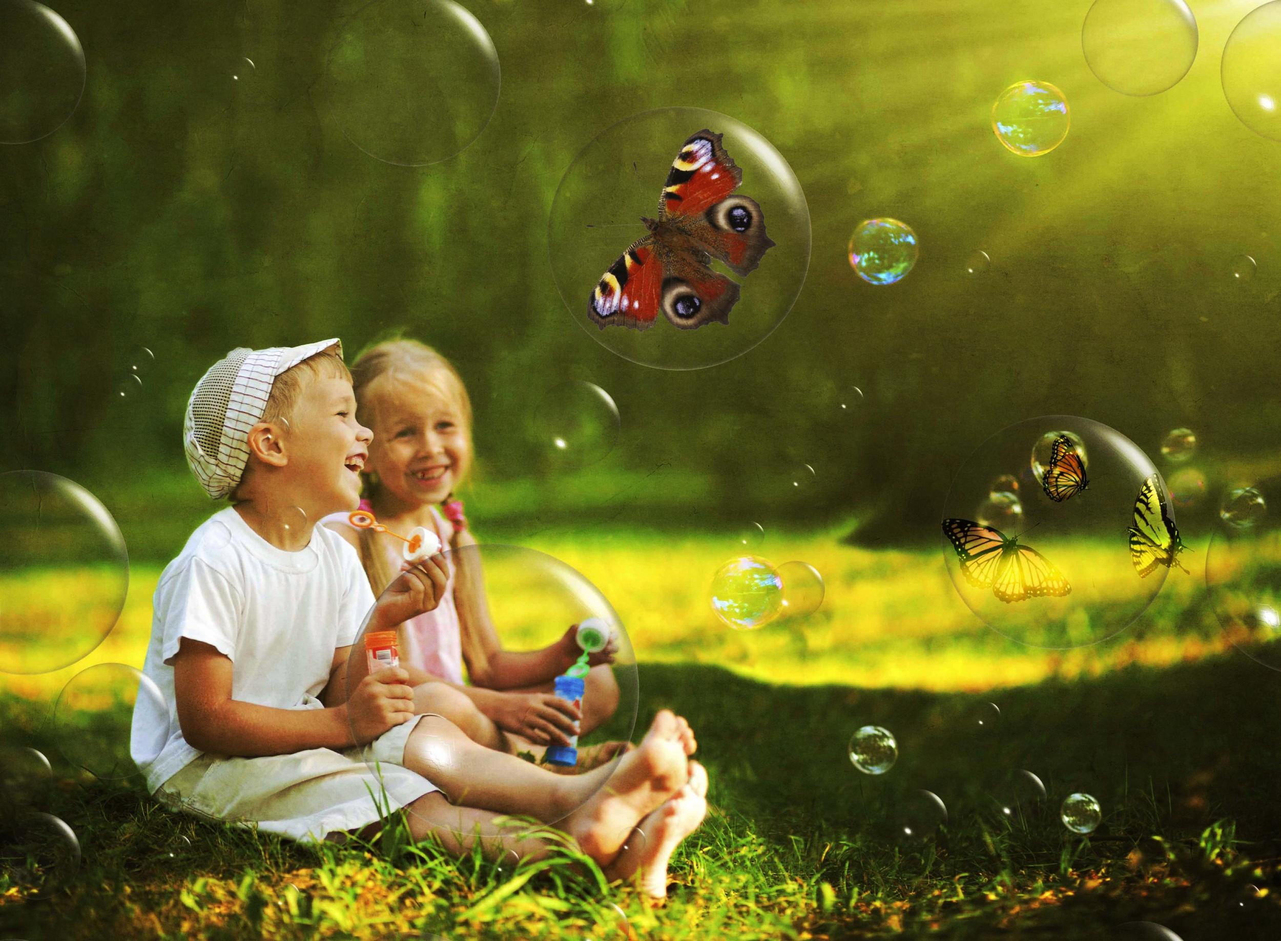 Children of the future 1