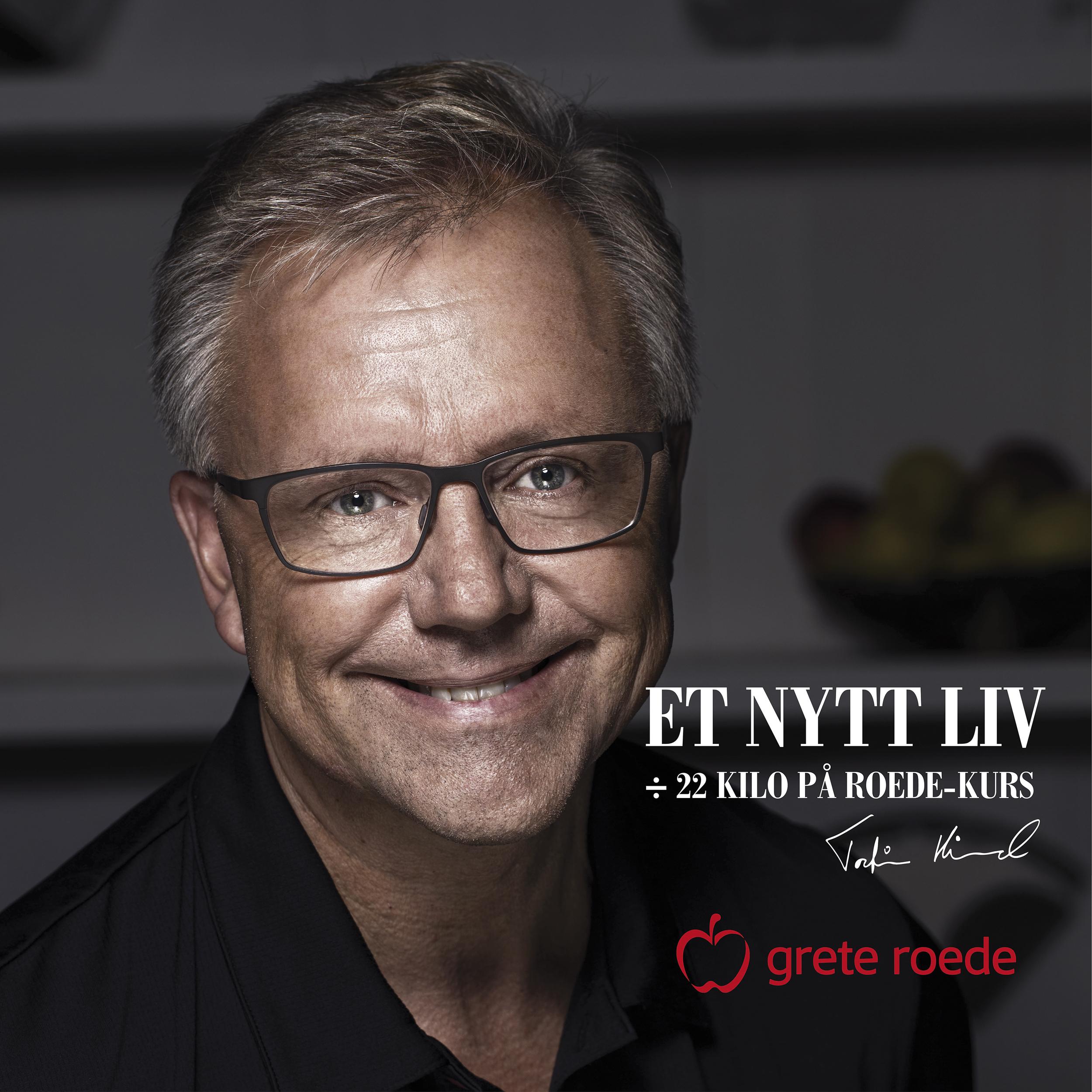 Fotograf Svein Brimi - Grete Roede