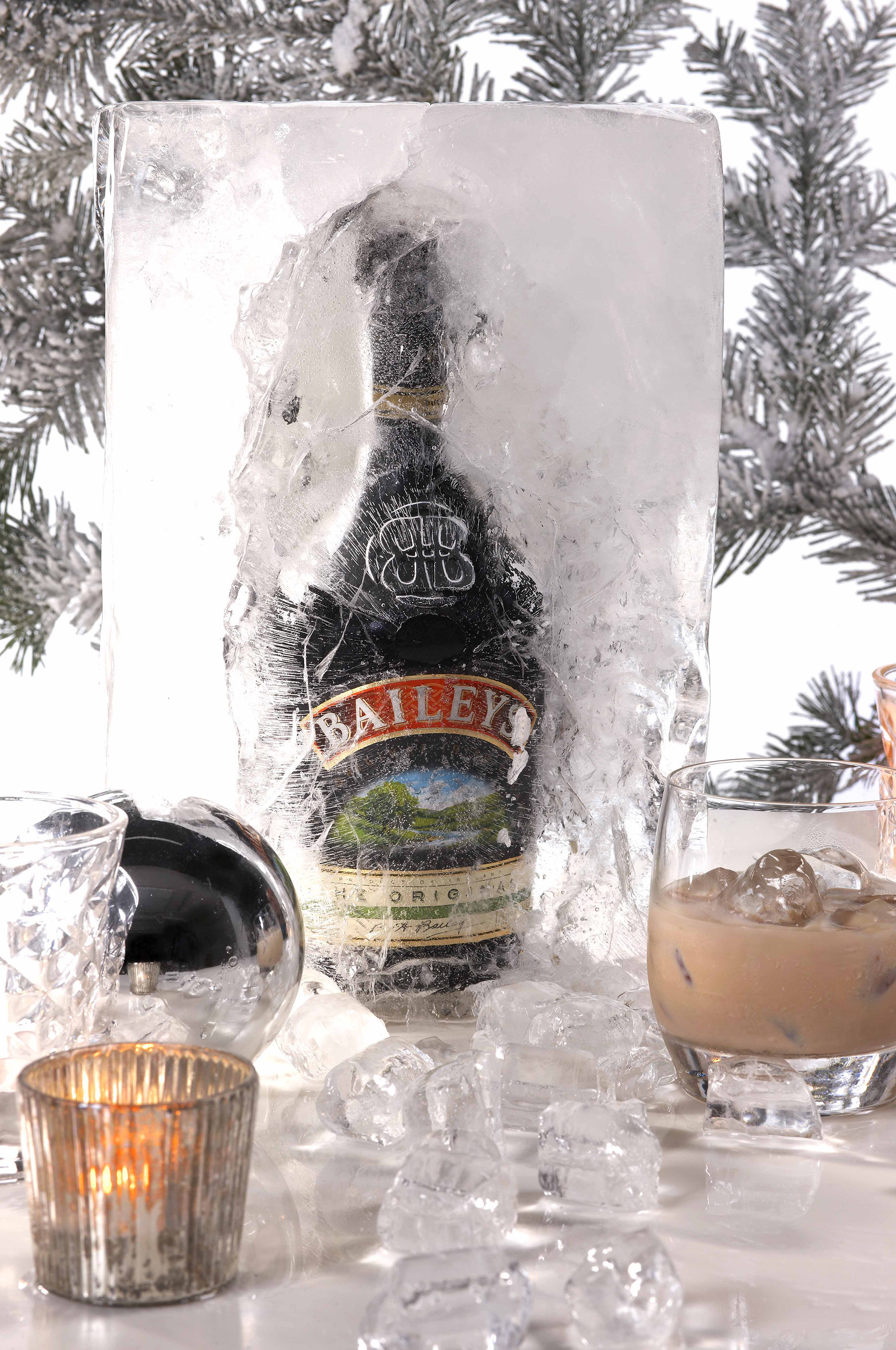BAILEYS AGENT NORGE