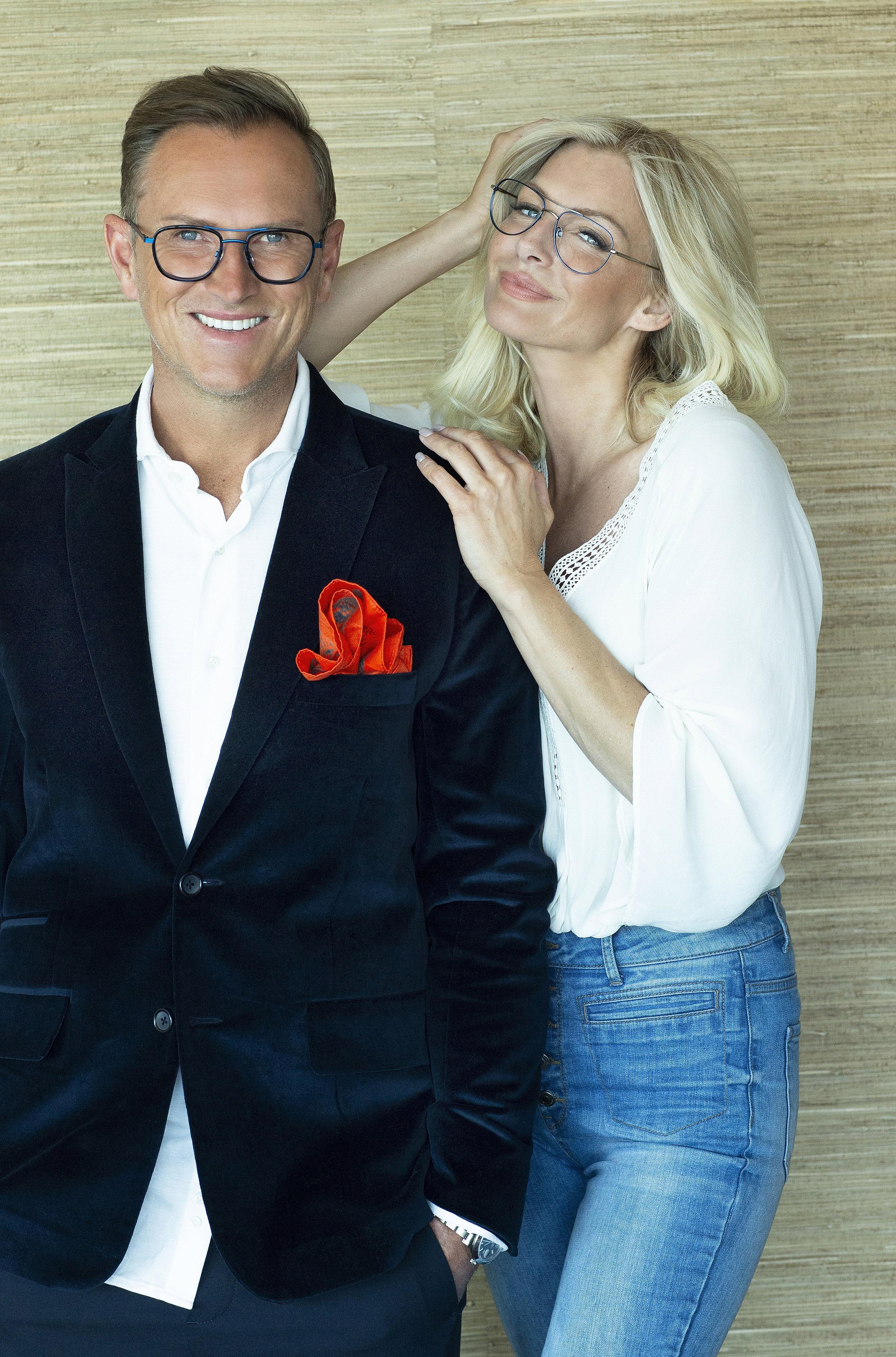 Specsavers - Halvor Bakke og Kathrine Sørland