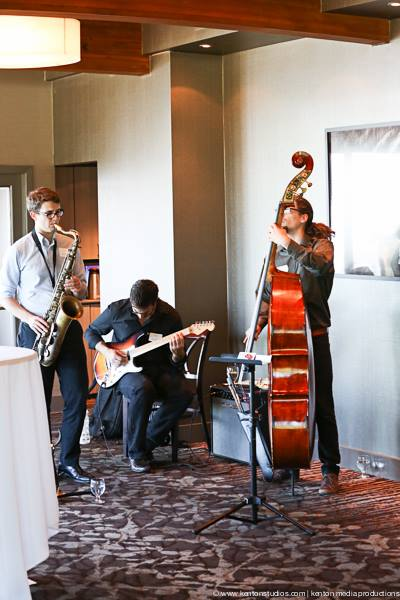 Nikko Whitworth Trio