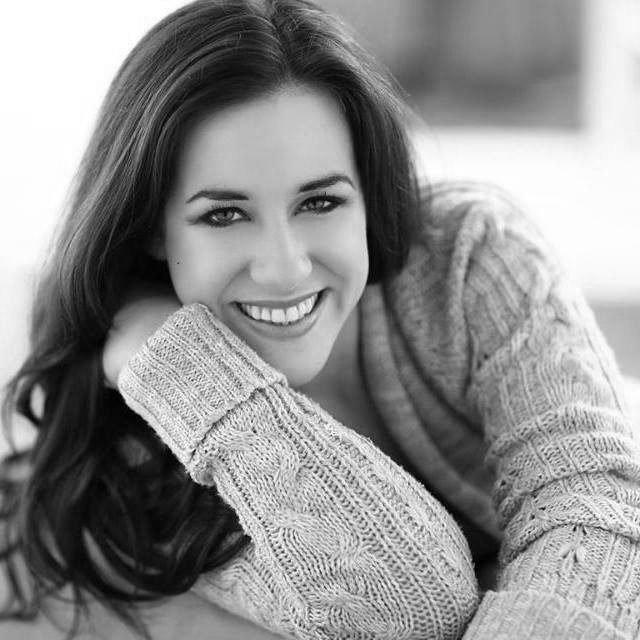 SAMANTHA SKELLY  - CEO & Founder of Hungry for Happiness