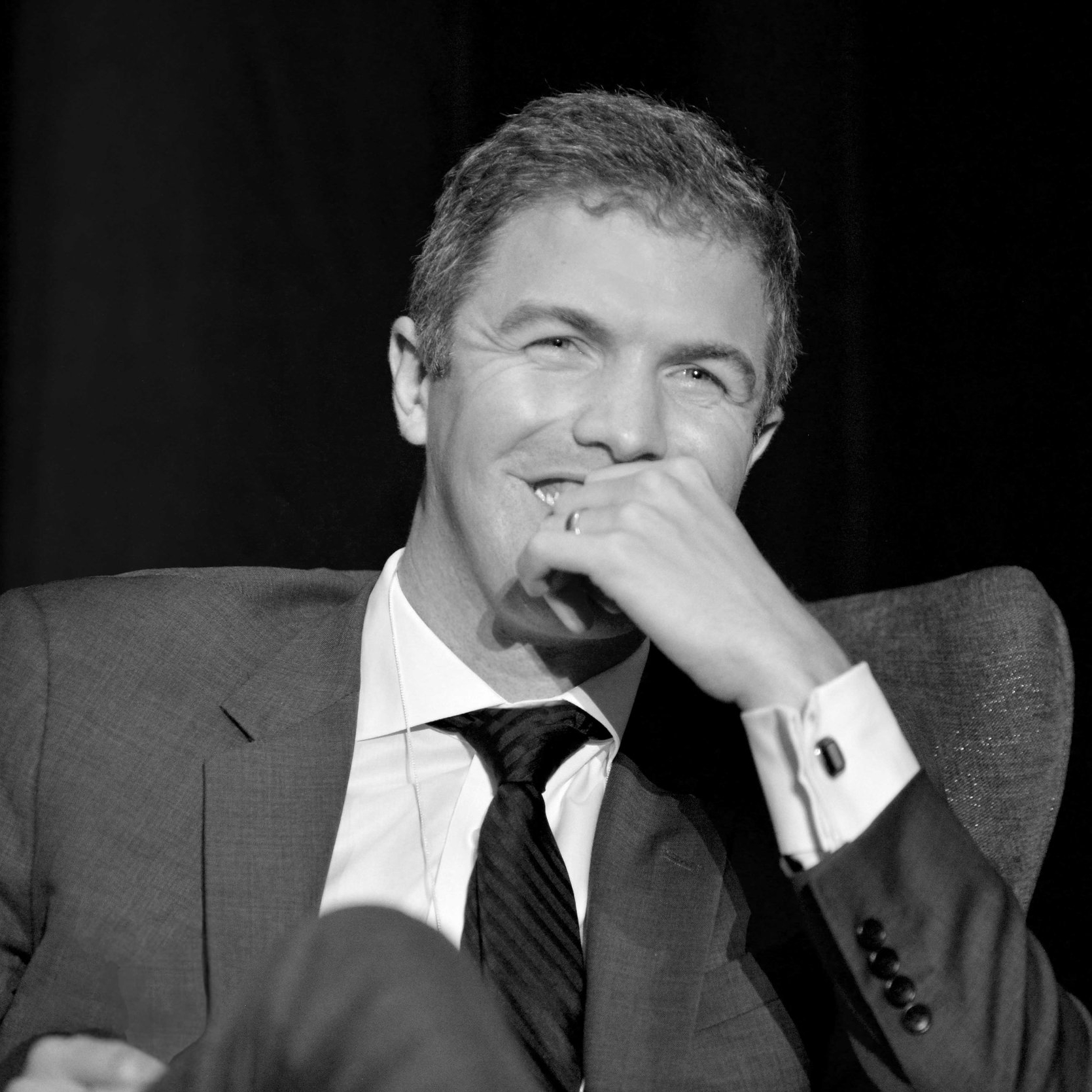 STEVE DE JONG , PRESIDENT & CEO  INTEGRA GOLD