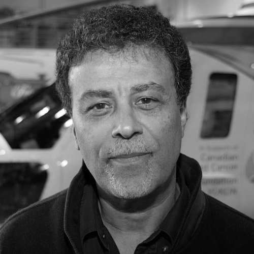 DANNY SITNAM,   PRESIDENT & CEO  HELIJET