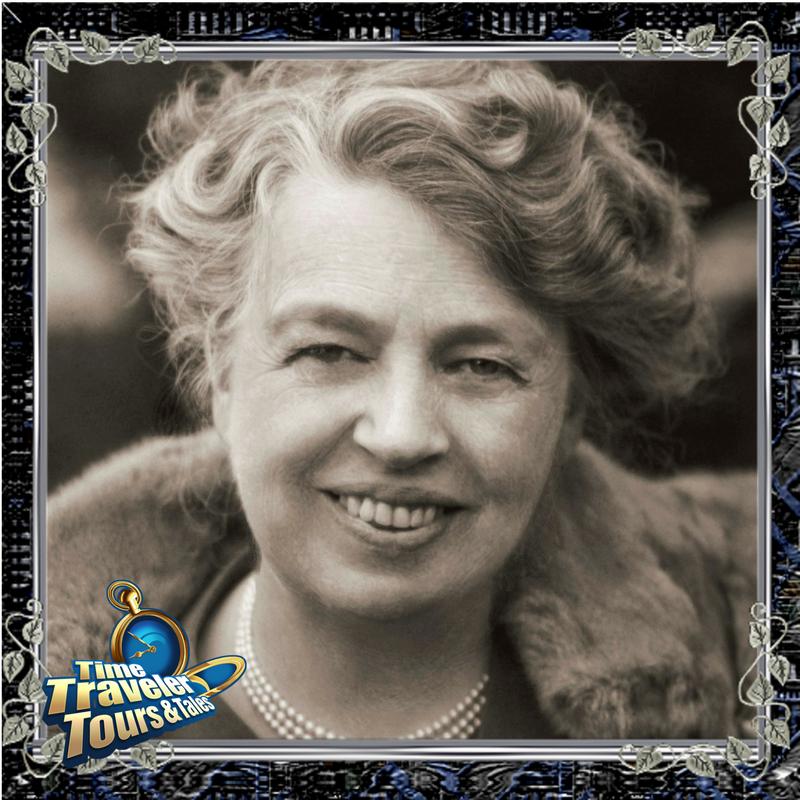 HistoryHero Portrait Eleanor Roosevelt.png