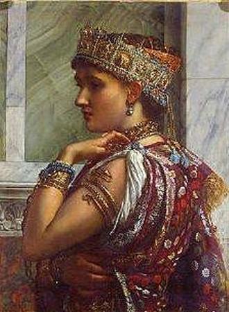 Sir_Edward_Poynter,_Zenobia_Captive_1878.jpg