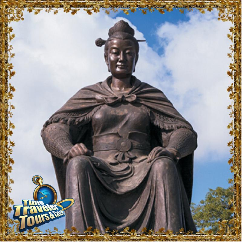 HistoryHero Portrait Lady Xian.png