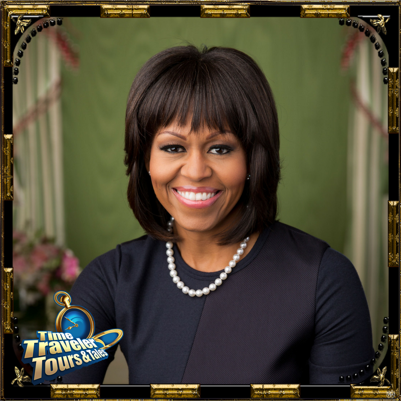 HistoryHero Portrait Michelle Obama.png