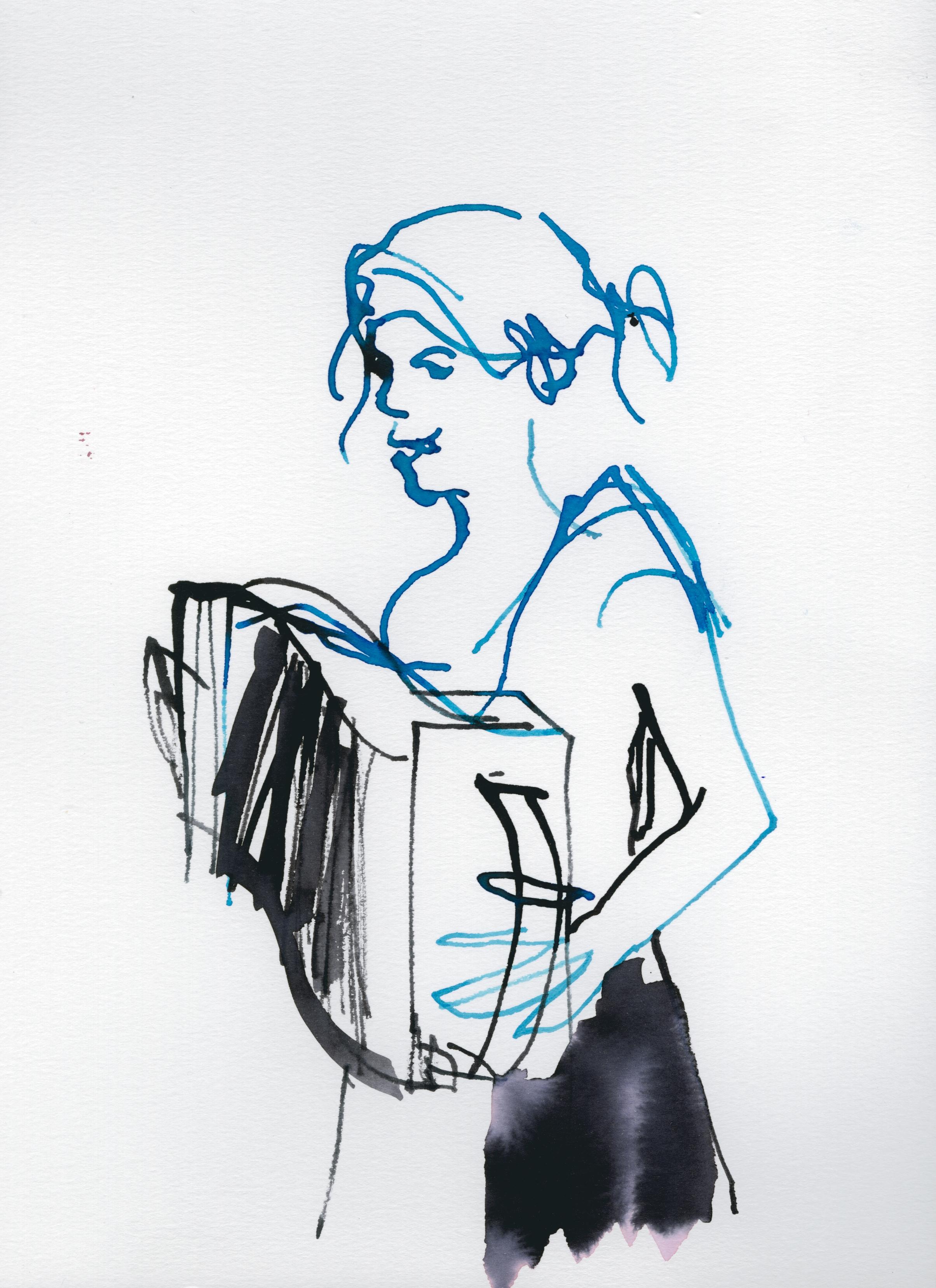 Anne Niepold (accordeon)