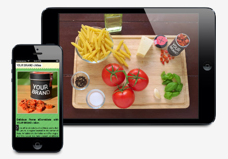 Apps are the future of cookbooks.