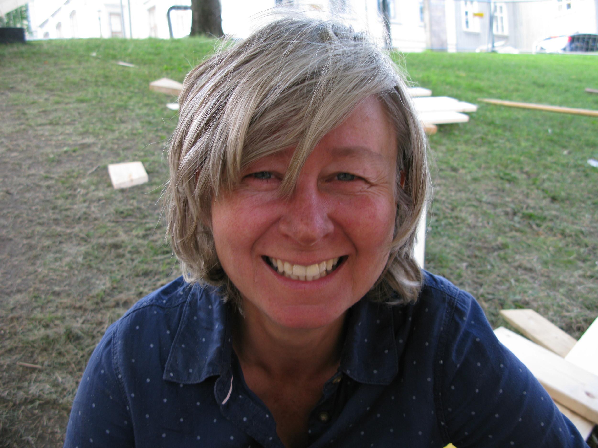 Sally Daniels