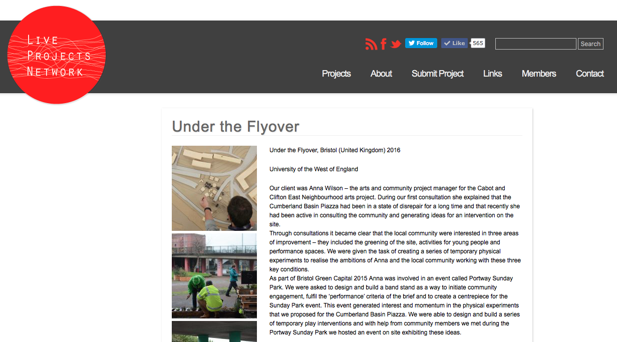 Our projects are also uploaded on Live Projects Network website and you can find them at  http://liveprojectsnetwork.org