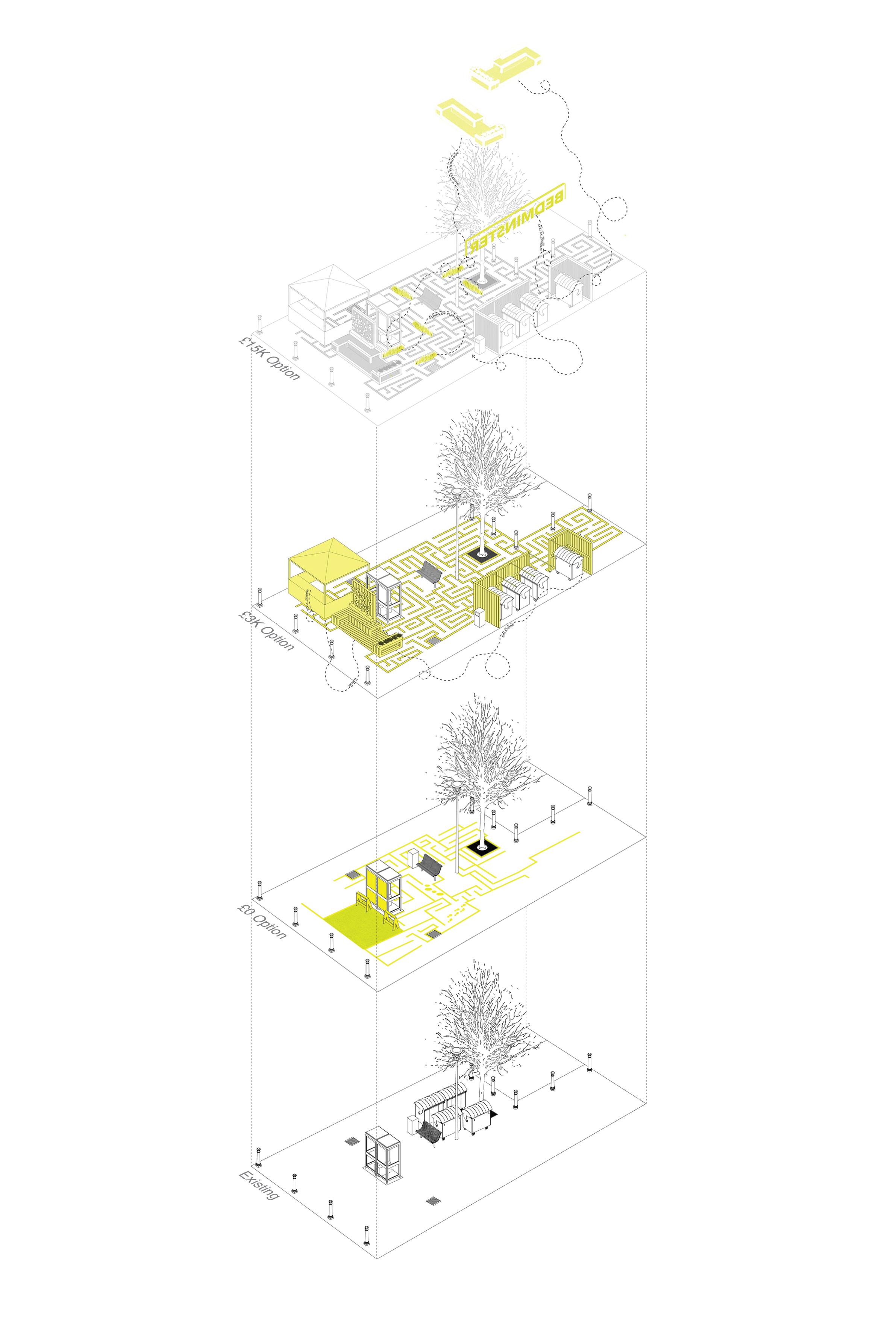 Bedminster Pocket Park Axo.jpg