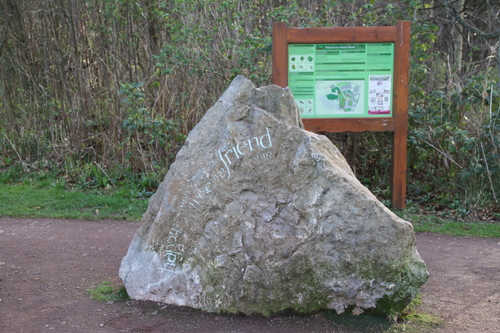 Lochend Woods