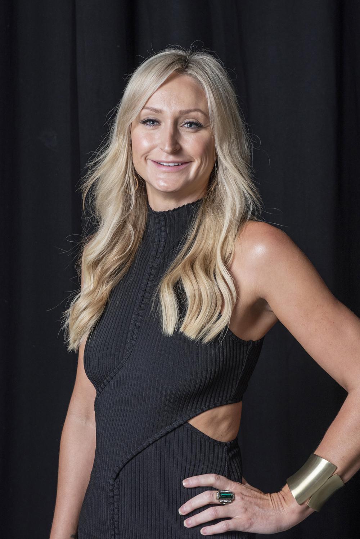 Kelly Barker