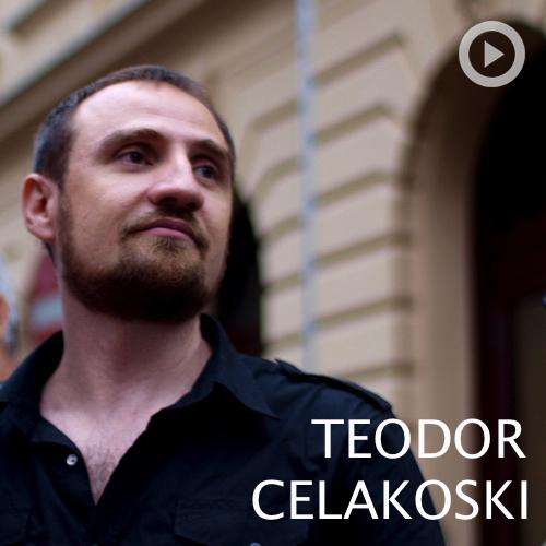 Watch the Award video - (Photo © Tomislav Medak )