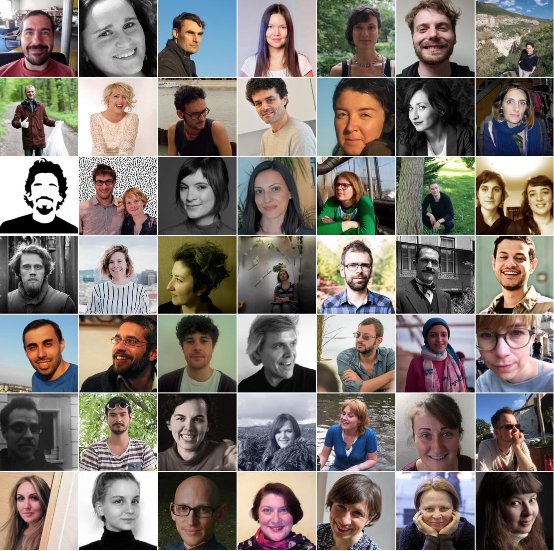The 2015 Idea Makers