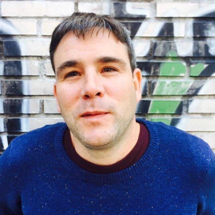 Raul Magallón