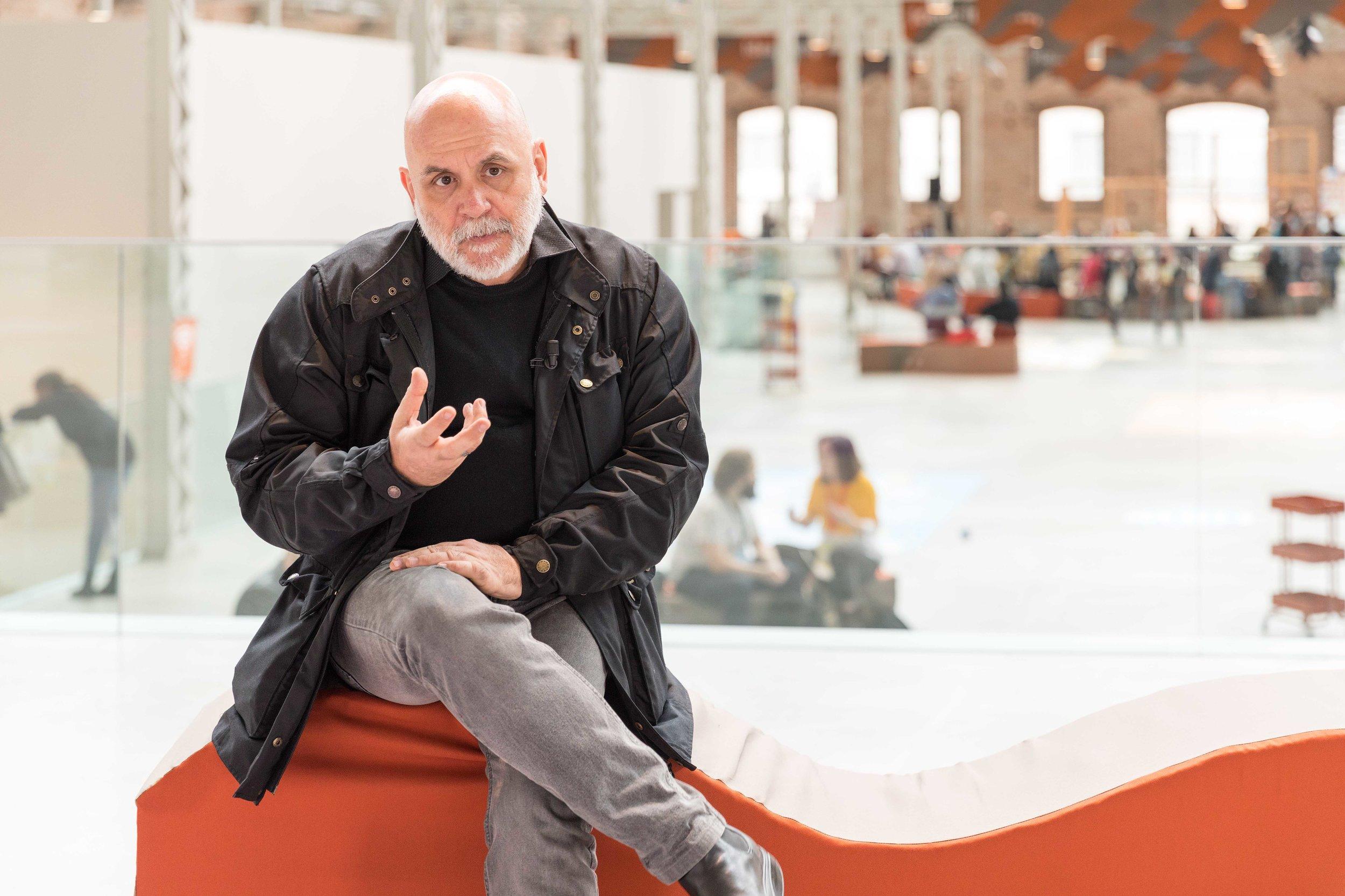 Fabio Pascapè, Napoli