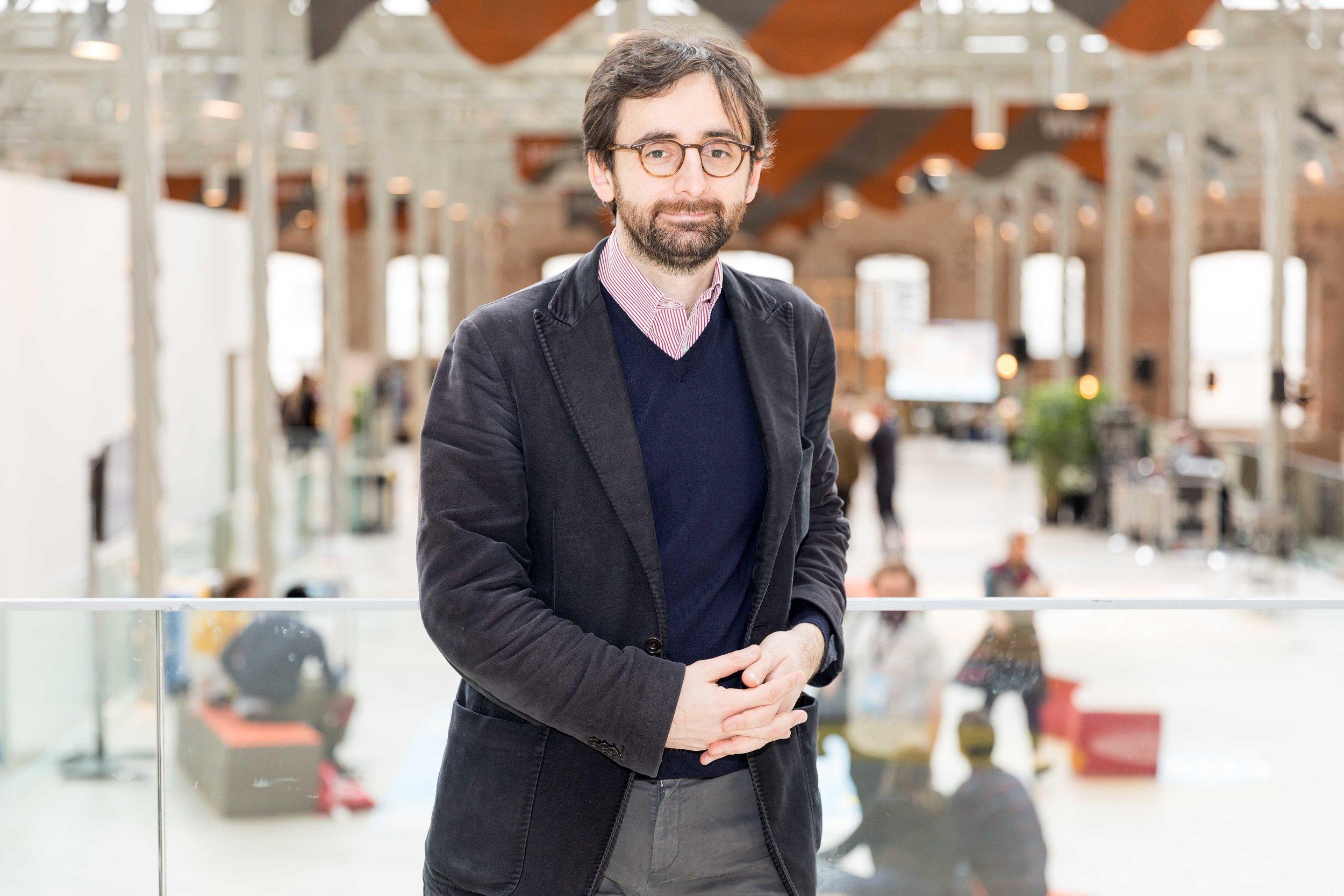 Christian Iaione, Bologna