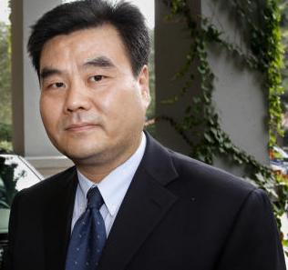 Hongjian Cui - has been associated with China Institute of International Studies (CIIS) since 1998. He is a senior research fellow and director of the Department for European Studies, CIIS. Dr. Cui served as First Secretary and director of the Office of Political Affairs, Chinese Consulate General in Mumbai, India from 2004 to 2007. From 2003 to 2004, he was director of the Office of Political Affairs, Chinese Embassy in Jamaica. He has published over one hundred of articles.Dr. Cui received his doctorate in International Relations from Peking University, China in 1998.Cui is the author of a book on Containing China: Myths and Reality(1996) and his works included programs on Transatlantic Relations(2000-2003), China-EU Relations in the weak of International Order Change (2009-2010), European Public Opinion on China and Chinese Public Diplomacy in Europe (2010-2011), China-EU-USA: a possible framework for Global Governance (2012- ) and articles such as China-EU Economic and Trade Relations in the Post-Crisis era, European Energy Diplomacy in Central Asia Area and China-EU Cooperation (2010),Challenges to China's Foreign Policy and Innovative Thinkings,Model Roles,Rediscovery: promotion of relations between China and Central & Eastern Europe (2012), China-EU Cultural Dialogue and its Relevance to a Forthcoming Global Civilization (2013).