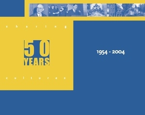 For an overview of ECF's early years,  download A Brief History of ECF    by Anne-Marie Autissier.