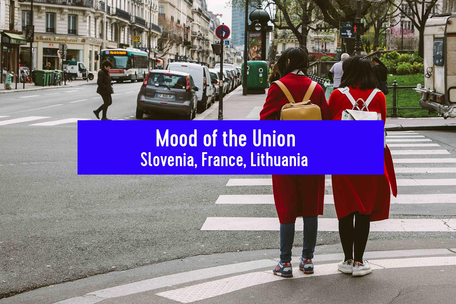 Long read: Mood of the union - If you are interested to read more in-depth opinion pieces on the state of Europe today and the elections, look no further. Eurozine has started a new focal point collecting articles that explore the difficult relationship between old and new EU nations, the centres and the peripheries, the government and the voter.