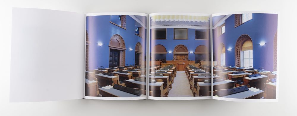 photo by Nico Bick, republished from  nai010publishers