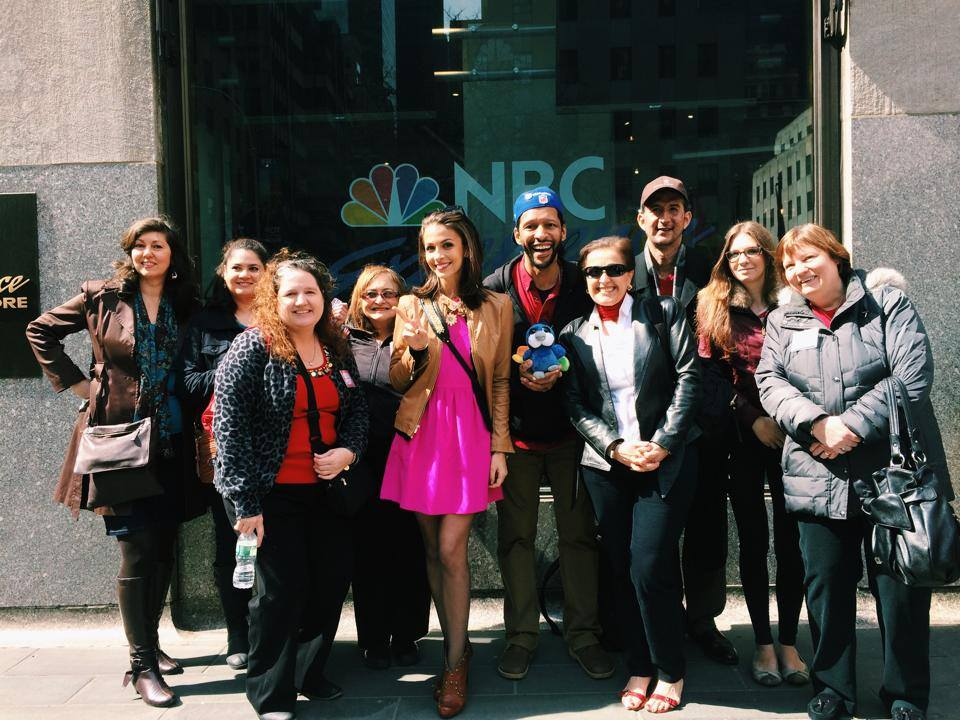 NBC Trivia Meet-Up