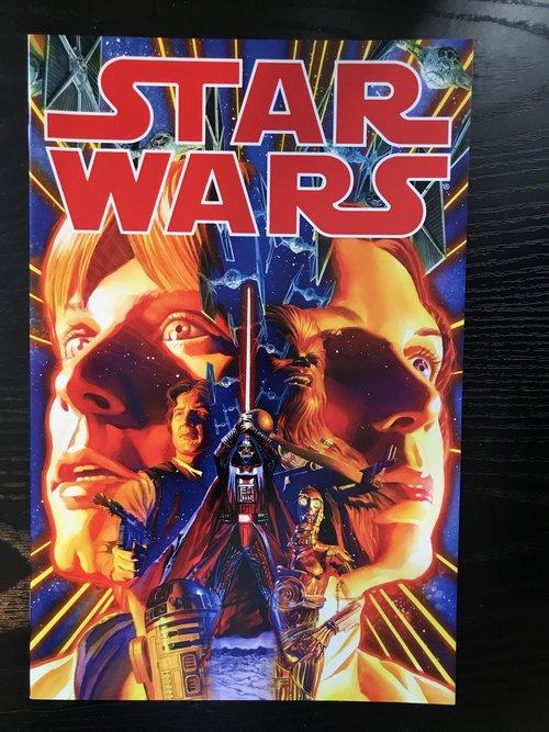 Star Wars-Dark Horse Comics — The Canadian Comic Bin