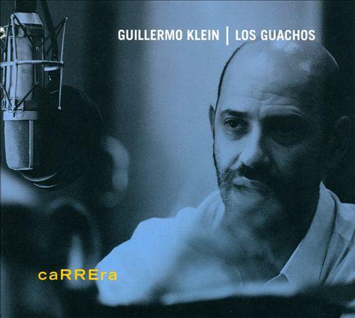 Guillermo Klein y Los Guachos  'Carrera' (2013)