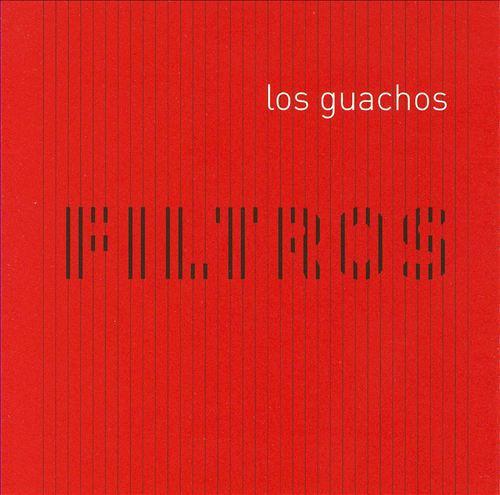 Guillermo Klein y Los Guachos  'Filtros' (2008)