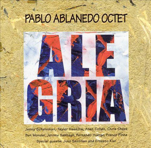 Pablo Ablanedo  'Alegria' (2003)