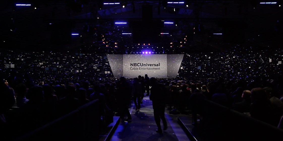 NBCUniversal upfront 2015