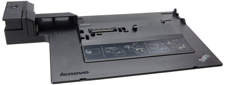 Lenovo ThinkPad Mini Dock Series 3. A very common docking station compatible with many ThinkPad laptops.