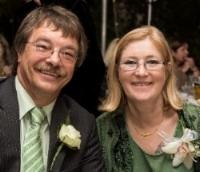 Ray and Sue Haakonsen