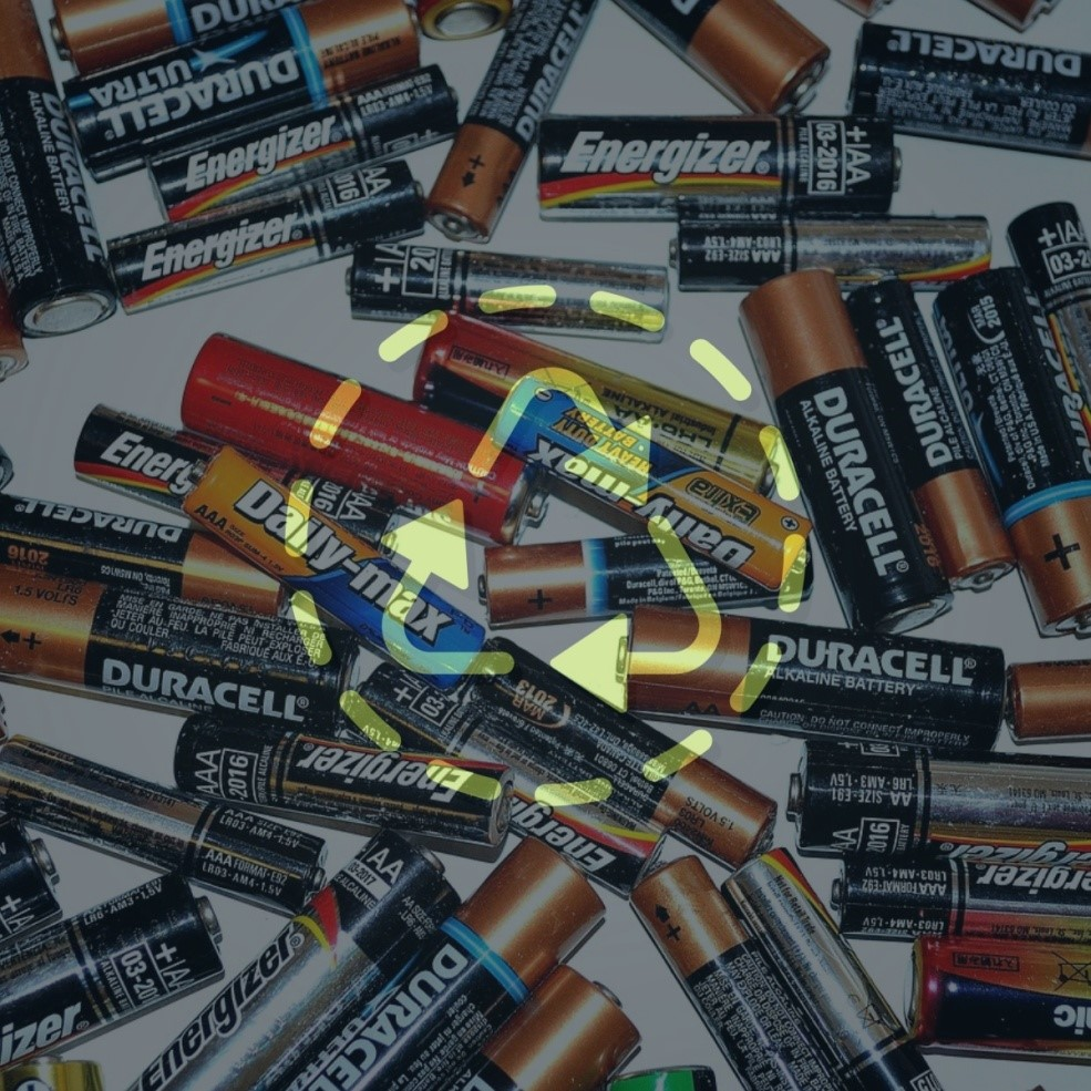 what is battery recycling