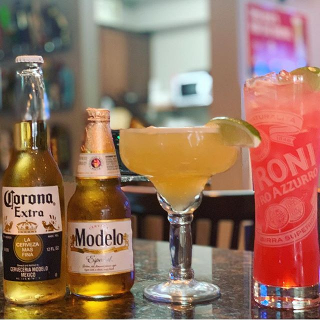 Call in sick on Seis de Mayo and come party with us all day! 🌮 🌯 🌵 🇲🇽 🍹 Delicious #Margaritas #Patron #Tequila #Tacos #Bulldogs #Buckets #Corona #Modelo