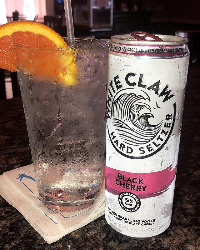 #CustomerFavorite @whiteclaw #whiteclaw #BlackCherry