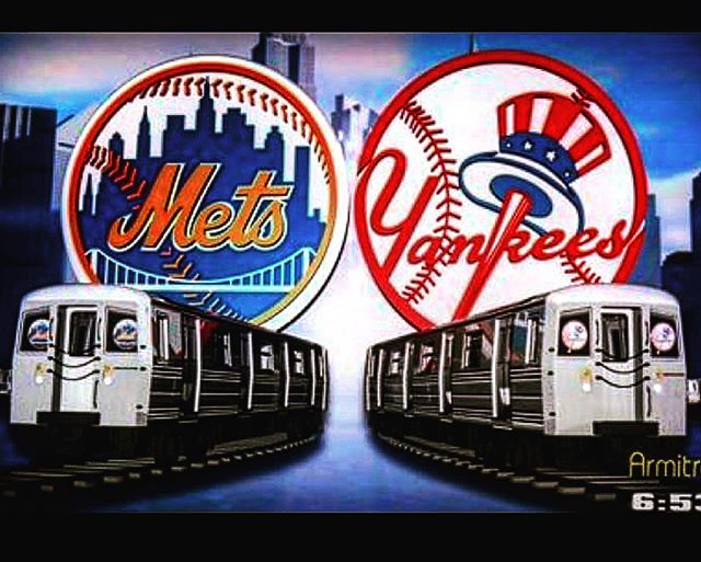 Come watch the Subway series with us tomorrow!! Food & Drink Specials!! #fairlawn #nj #bergencounty #newjersey #201 #bar #drinks #food #specials
