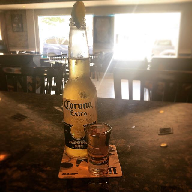 Happy Friday! #corona #jameson #tgif #fairlawn #nj #bergencounty #newjersey