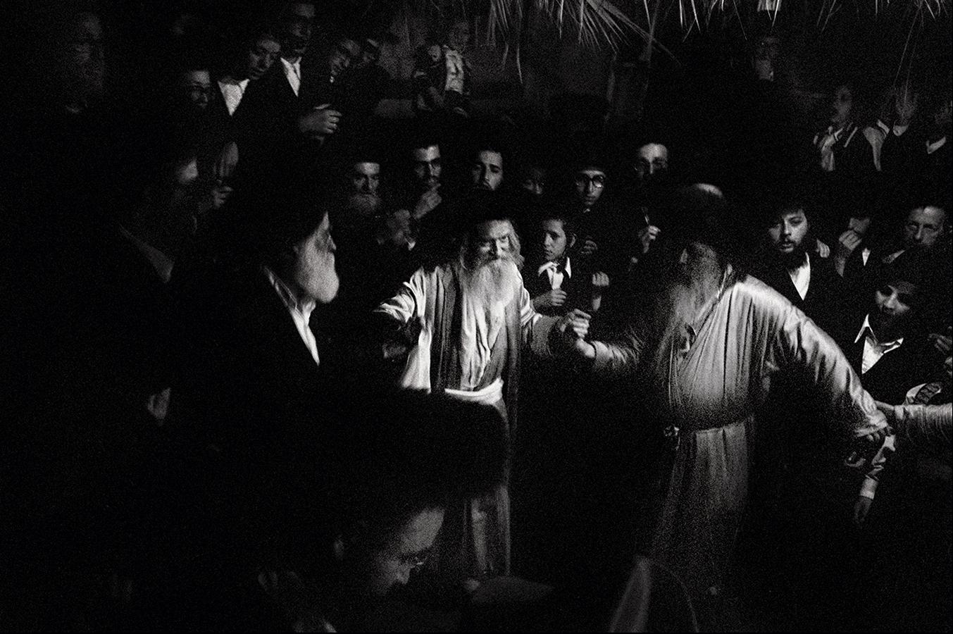 Mea Sharim, Jerusalem, 1980