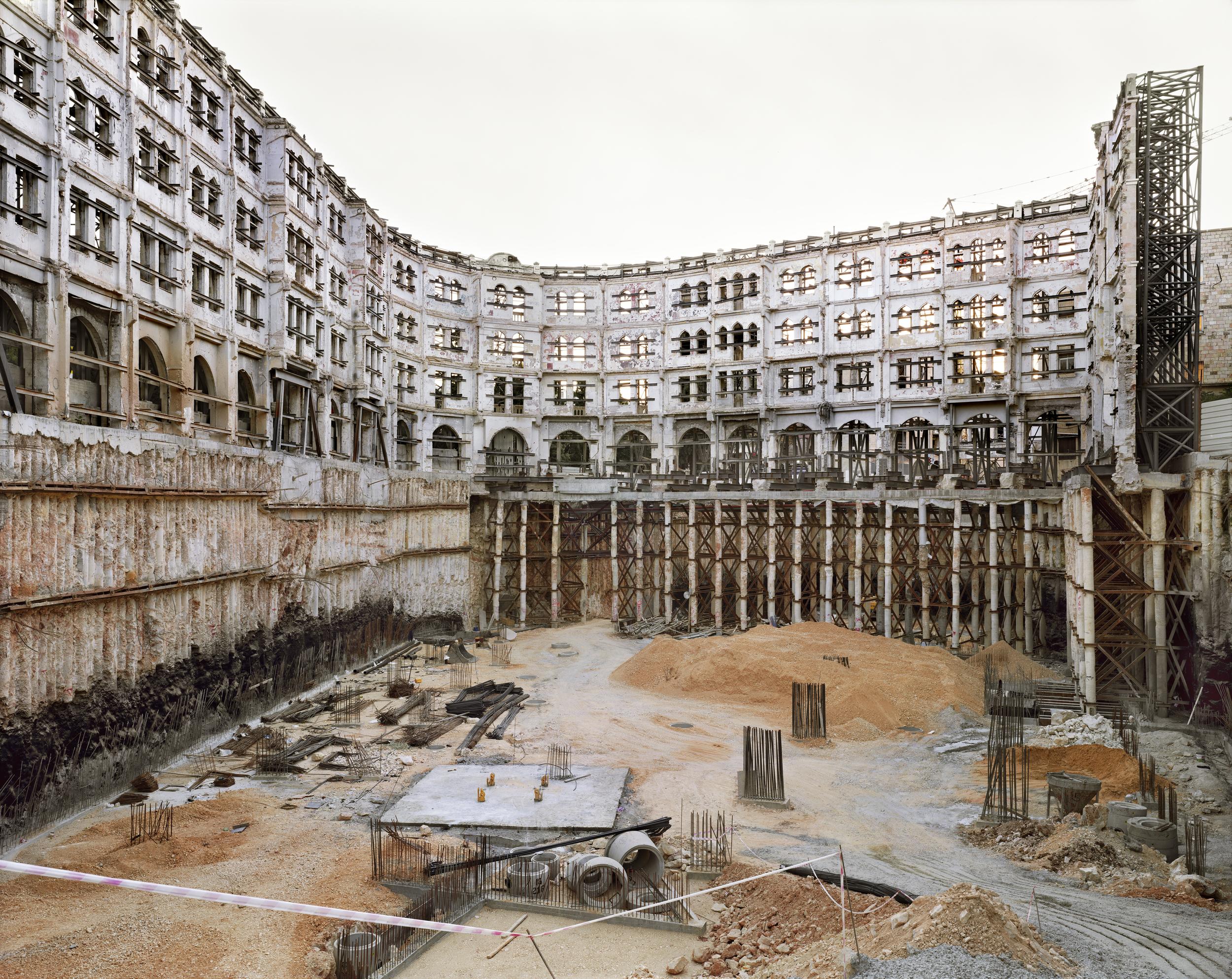 Palace Hotel, 2009